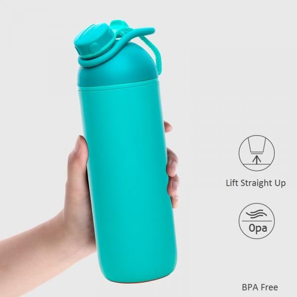 Artiart Artist Suction Bottle Household Products Drinkwares DRIN054