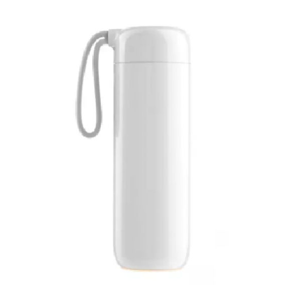 Artiart Waterlogo Cloud Thermal Bottle Household Products Drinkwares DRIN096white