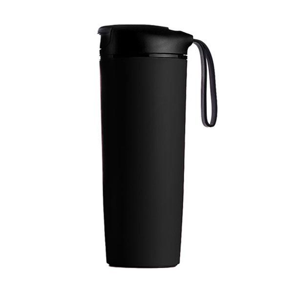 Artiart Suction Bottle Classic Household Products Drinkwares DRIN007Sblack
