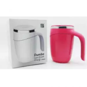Artiart Dumbo Suction Mug Household Products Drinkwares DRIN089pink