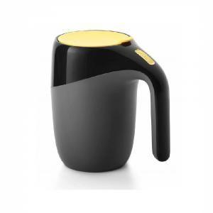 Artiart Elephant Suction Mug Household Products Drinkwares DRIN033black