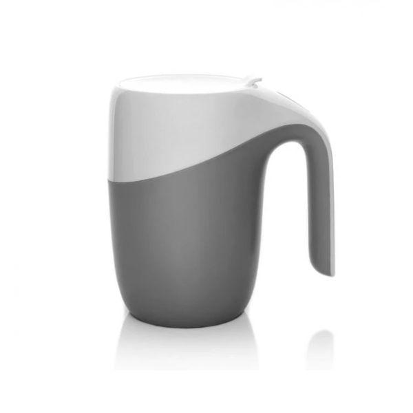 Artiart Elephant Suction Mug Household Products Drinkwares DRIN033grey