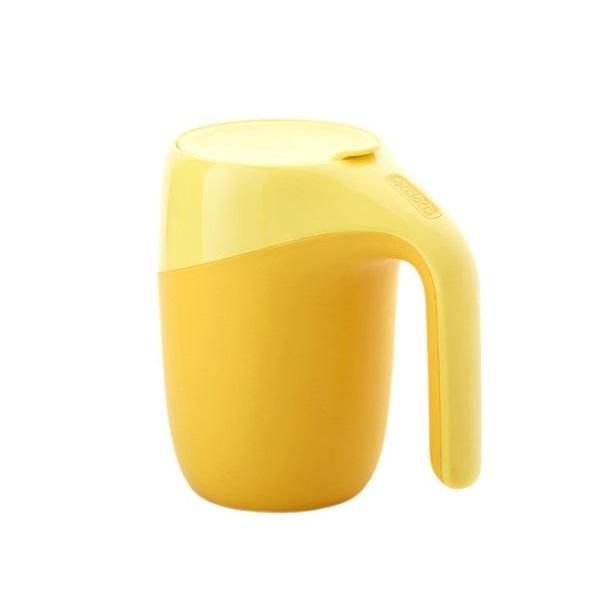 Artiart Elephant Suction Mug Household Products Drinkwares DRIN033yellow
