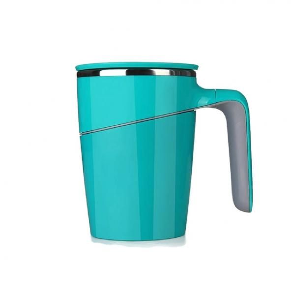 Artiart Suction Mug Grace Household Products Drinkwares DRIN002Sskyblue