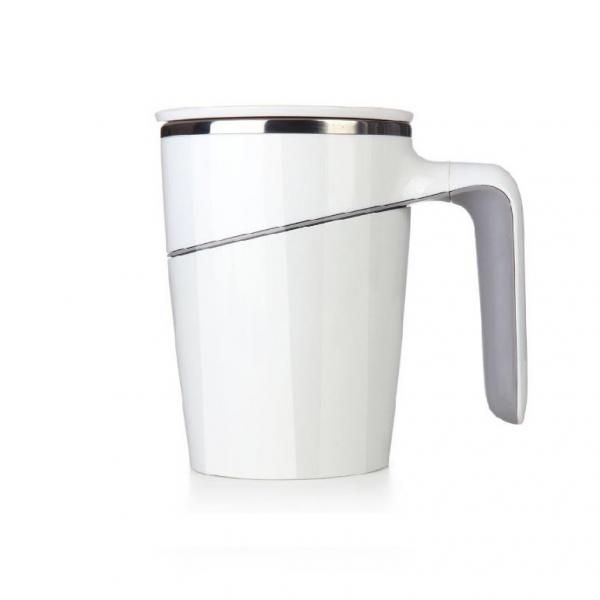 Artiart Suction Mug Grace Household Products Drinkwares DRIN002Swhite