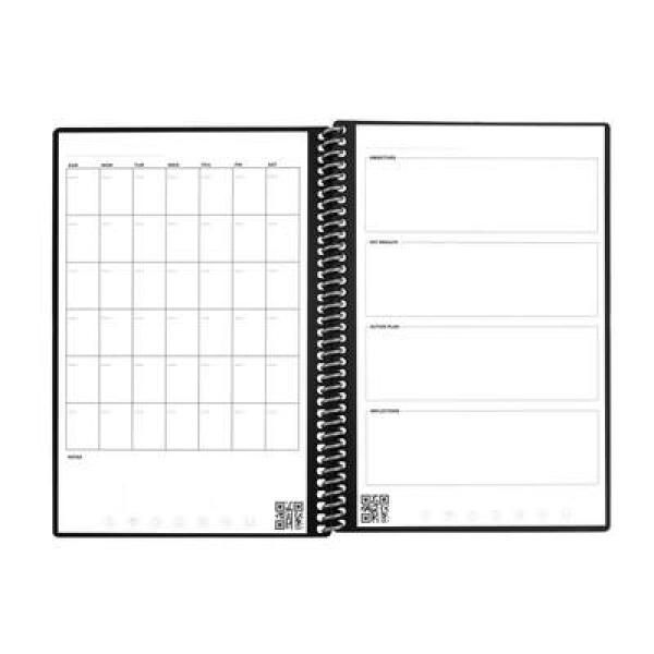 Rocketbook Fusion - Executive Other Office Supplies Crowdfunded Gifts Eco Friendly best-sellers-rocketbook-fusion-11767002202173_400x