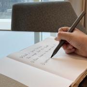Brand Charger Picasso Aluminium Pen Office Supplies Pen & Pencils 2smallerPicassoMainpage