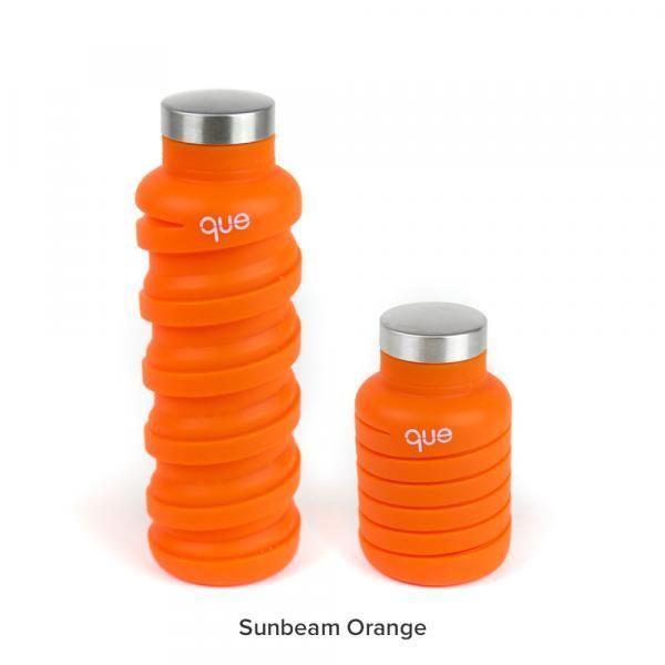 Que bottle - 20oz Household Products Drinkwares Promotion Que-Bottle2