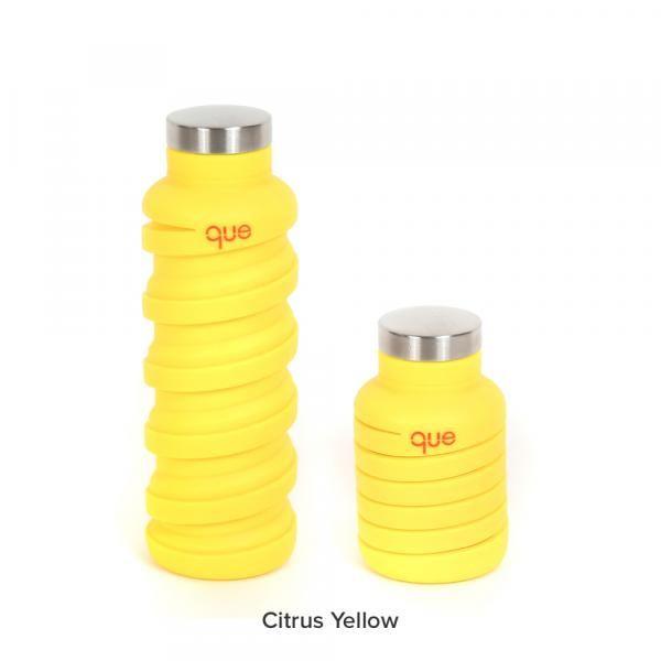 Que bottle - 20oz Household Products Drinkwares Promotion Que-Bottle5