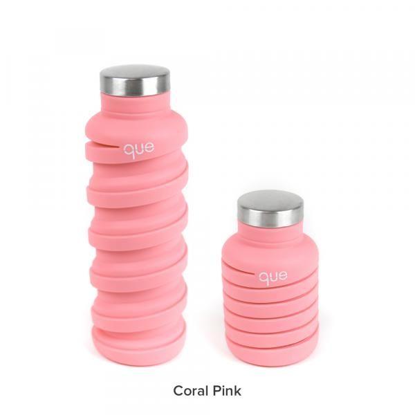 Que bottle - 20oz Household Products Drinkwares Promotion Que-Bottle7