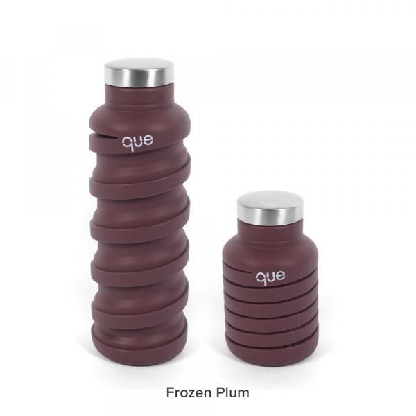 Que bottle - 20oz Household Products Drinkwares Promotion Que-Bottle8