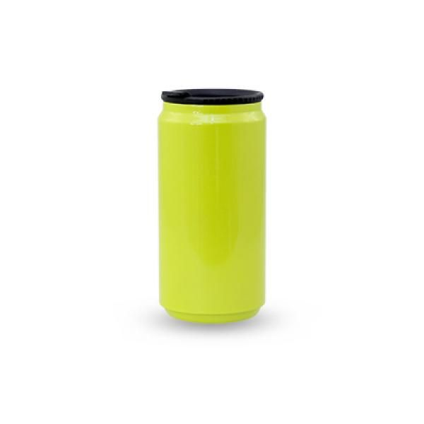 Soda Can Tumbler Household Products Drinkwares Best Deals HARI RAYA UTB1012GRN