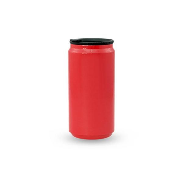 Soda Can Tumbler Household Products Drinkwares Best Deals HARI RAYA UTB1012RED