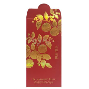 Angpow 648 Festive Products HMR648