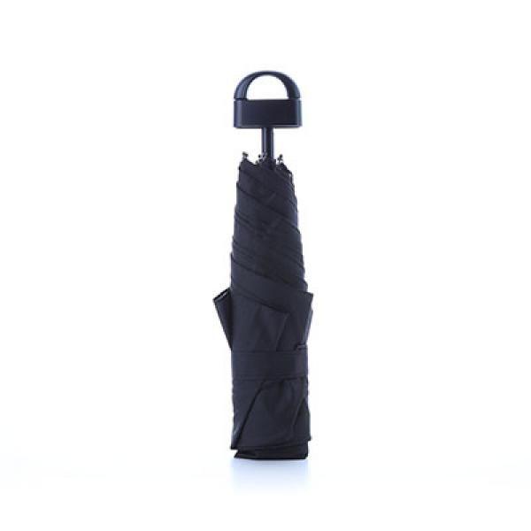 21'' Foldable Umbrella With Turnable Hook Umbrella Straight Umbrella Best Deals UMF1026Fold2Thumb