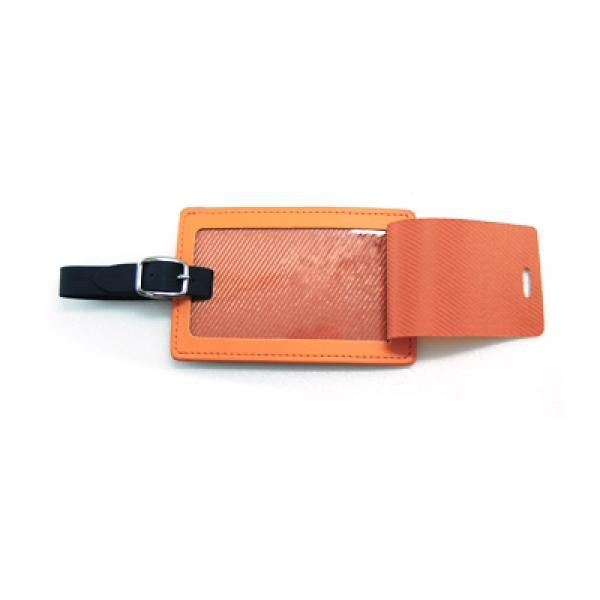 TED Luggage Tag Small Leather Goods Luggage Related Products LTG1000_1