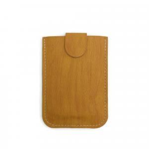 Slim Folding Credit Card Holder with Pull Out Design Small Leather Goods IMG_1102