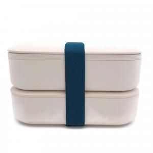 2-tier Lunch Box with Cutlery Set Household Products Kitchenwares IMG_0888
