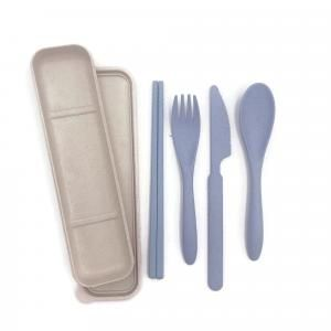 Portal 4-piece Cutlery Set with Box Household Products Kitchenwares Back To Work IMG_1511