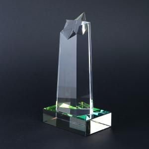 Orli Crystal Awards - M Awards & Recognition CRYSTAL New Products AWC1195TRALTG_HD2