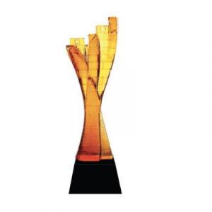 Schuyler Crystal Awards Awards & Recognition LIU LI AWC1041-1