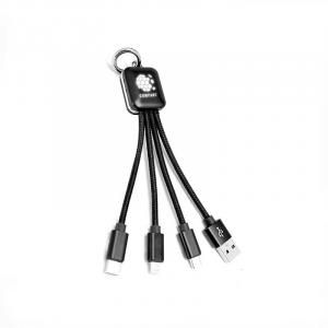 CC26A - 3 in 1 USB Cable Electronics & Technology New Products CC26ALEDLogo4in1CableThumbtech2