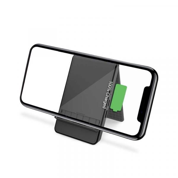 Aircard 10W Fast Charge Wireless Charger Electronics & Technology New Products AircardWLC68810WWirelessCharger-13