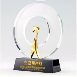 GuangMang Crystal Awards Awards & Recognition CRYSTAL New Products AWC1197