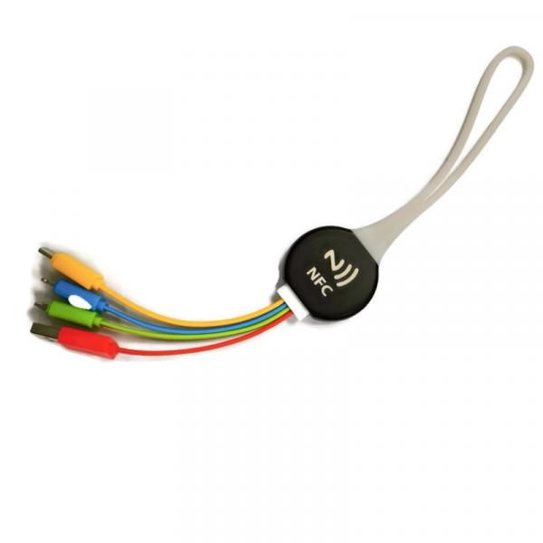 3  in 1 Cable Sets with Hanging Strap Electronics & Technology New Products IMG_20200109_092811382