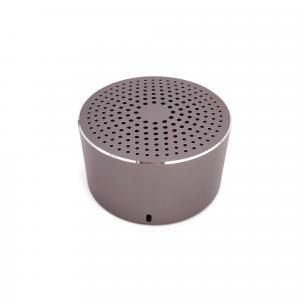 Aluminium Bluetooth Speaker Electronics & Technology IMG_1803