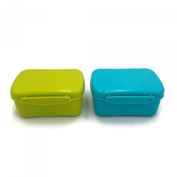 Easy Lock Lunch Box with Small Inner Container Household Products New Products IMG_1572