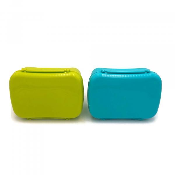 Easy Lock Lunch Box with Small Inner Container Household Products New Products IMG_1573