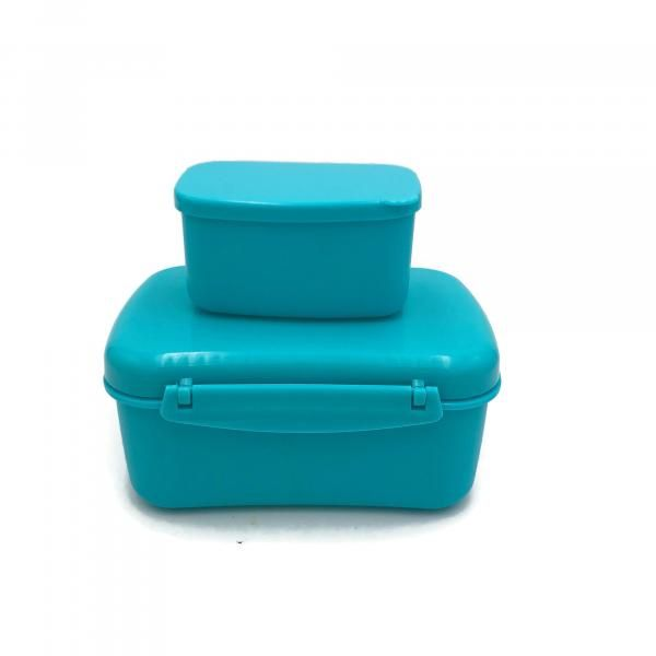 Easy Lock Lunch Box with Small Inner Container Household Products New Products IMG_1574