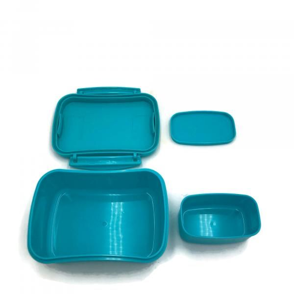 Easy Lock Lunch Box with Small Inner Container Household Products New Products IMG_1575