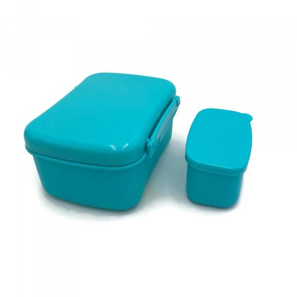 Easy Lock Lunch Box with Small Inner Container Household Products New Products IMG_1576