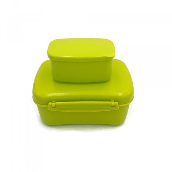 Easy Lock Lunch Box with Small Inner Container Household Products New Products IMG_1578