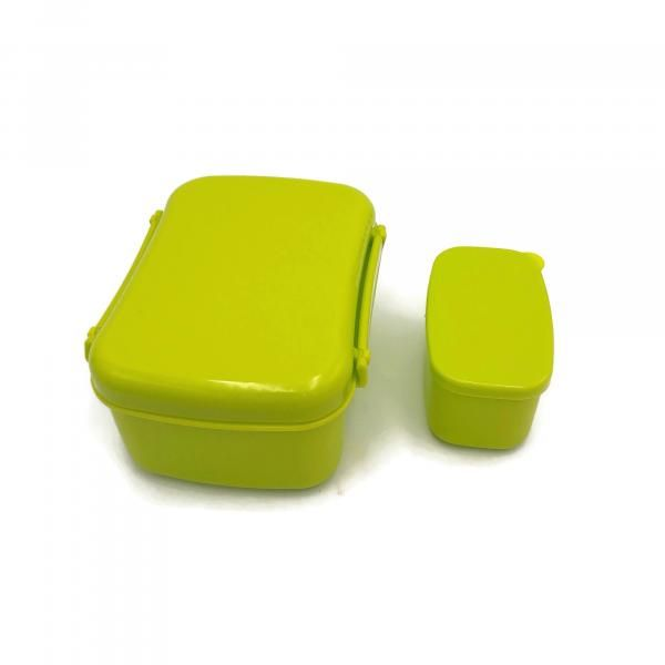 Easy Lock Lunch Box with Small Inner Container Household Products New Products IMG_1579