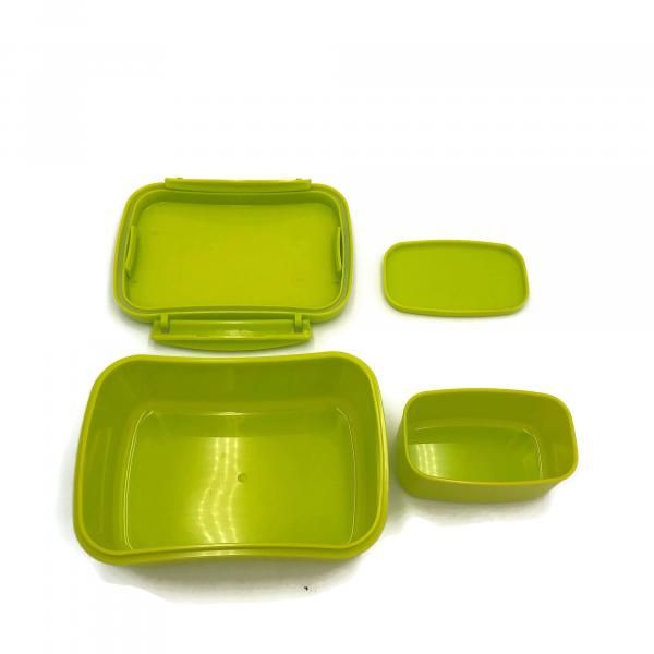 Easy Lock Lunch Box with Small Inner Container Household Products New Products IMG_1580