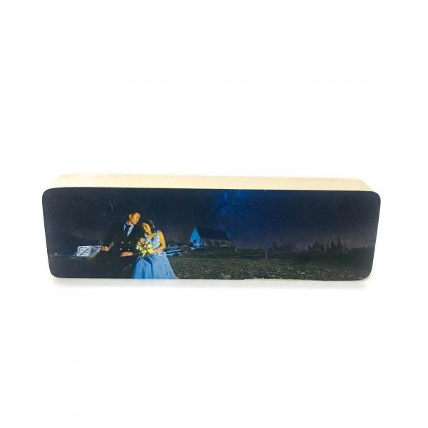 Wooden Long Rectangle Shape 3cm Awards & Recognition Awards New Products Printing & Packaging AAO1045back