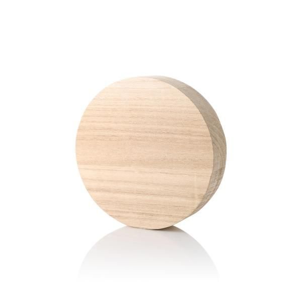 Wooden Round Shape 3cm Awards & Recognition Awards New Products Printing & Packaging AAO1012HD