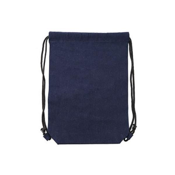 Denim Drawstring Bag Drawstring Bag Bags NATIONAL DAY TDS1012Thumb