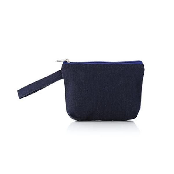 Denim Pouch Small Pouch Bags NATIONAL DAY TSP1091Thumb1