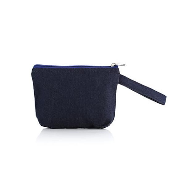 Denim Pouch Small Pouch Bags NATIONAL DAY TSP1091Thumb2