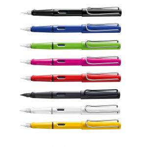 Fountain Safari F T10BL Office Supplies Pen & Pencils New Products Untitled