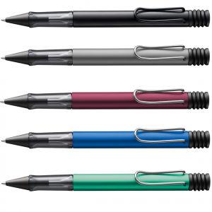LAMY Ballpoint AL-Star M M16BK Office Supplies Pen & Pencils Back To School Untitled