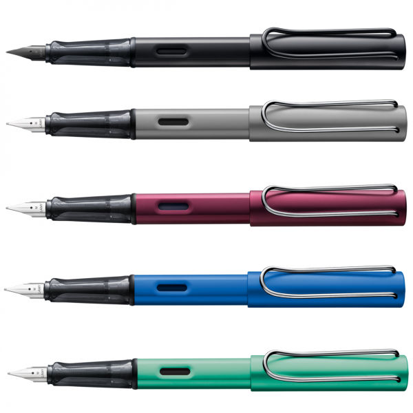 Fountain AL-Star F T10BL Office Supplies Pen & Pencils New Products Untitled