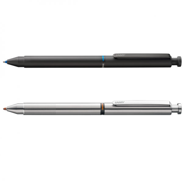 Multisystem ST Tri Pen 0.5 M21BK Office Supplies Pen & Pencils New Products MultiTri-pen