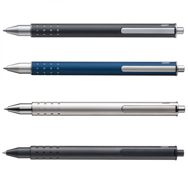 Rollerball Swift M +M66BK Office Supplies Pen & Pencils New Products Untitled
