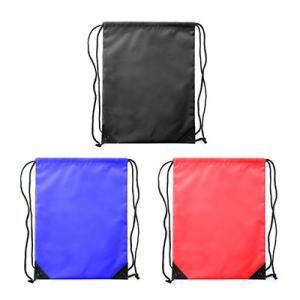 Stannix Drawstring Bag Tote Bag / Non-Woven Bag Bags TDS1013_GroupThumb