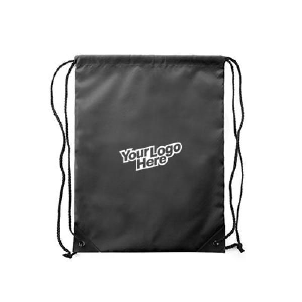 Stannix Drawstring Bag Tote Bag / Non-Woven Bag Bags TDS1013_LogoThumb